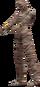 Mummy Man DXC