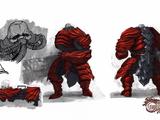 Golgoth Guard