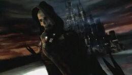 Death in Castlevania Arcade