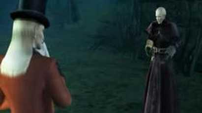 9. Curse of Darkness- Zead vs Germain