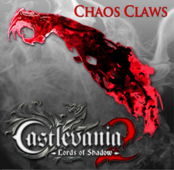 Chaos Claws
