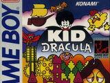 Kid Dracula (Game Boy)