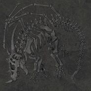 Lament of Innocence Zombie Dragon Texture