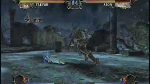 Castlevania Judgment (Trevor Belmont Story Pt