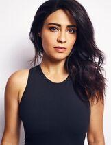 Yasmine Al Massri - 01