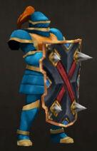 GoS Shield Axe Armor