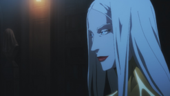 Carmilla (animated series) - 02