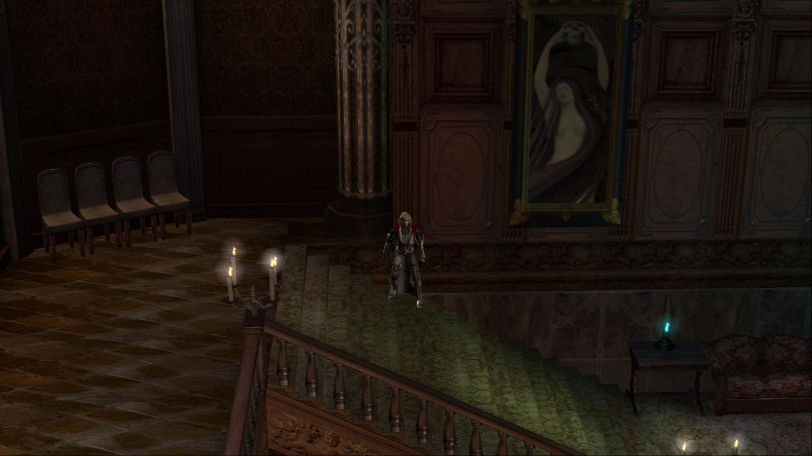 Ghostly Theatre Castlevania Wiki Fandom