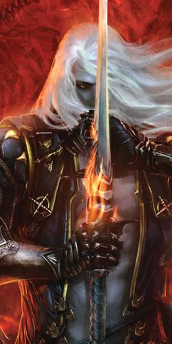 Alucard (Lords of Shadow) | Castlevania Wiki | FANDOM powered by Wikia