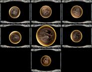 Evil Core COD Unused Portraits