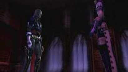 15. Curse of Darkness- Trevor 3