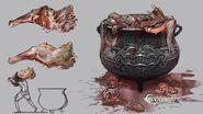 Meat Cauldron