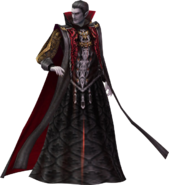 Dracula DXC