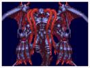 Castlevania-AoS-Señor Demonio
