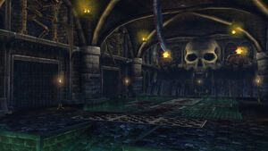 Judgment - Torture Chamber - 01