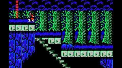 NES Longplay -452- Castlevania II - Simon's Quest (a)