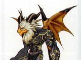 Thunder Demon