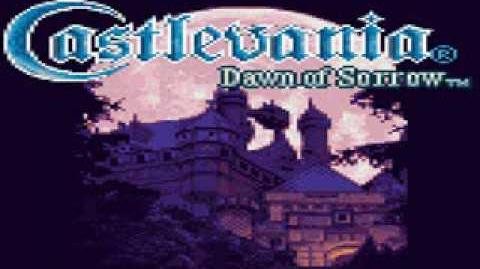 Dawn of Sorrow (mobile) - Beta testing, Stage 1