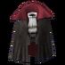 Dracula's Clothes
