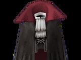 Dracula's Tunic