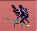 SotN Demon Familiar
