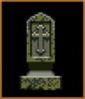 Castlevania-DoS-Lápida