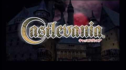 Castlevania PS2 TV Commercial Promo Video