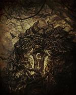 Seal of Alastor Book of Dracul