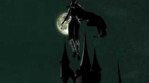 Castlevania: Resurrection