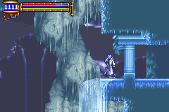 Cachoeira - parte superior direita 02