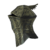 Frog Mouth Helm