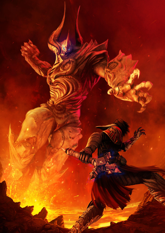 Forgotten One Lords Of Shadow Castlevania Wiki Fandom