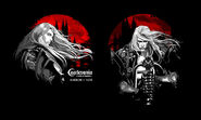 Alucard for t shirt by javieralcalde-d610drg
