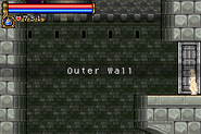Outer Wall 6