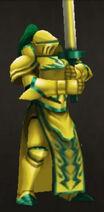 GoS Thunder Armor