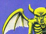 Dracula's Curse Bestiary