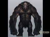 Cave Troll (Lords of Shadow)