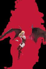 Vampire Annette DXC