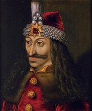 Vlad the Impaler - 01