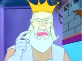 Poltergeist King