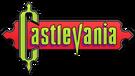 Castlevania 1 logo