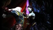 Mirror of Fate Vampire Knight