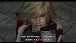 Lament of Innocence - Belmont Clan - 01