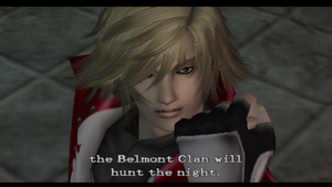 Lament of Innocence - Belmont Clan - 01