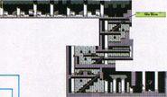 Dracula's Casle NES Game Atlas