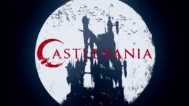 Castlevania - Netflix - title
