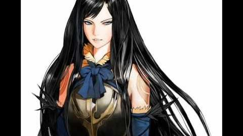 Shanoa voice - Castlevania Order Of Ecclesia