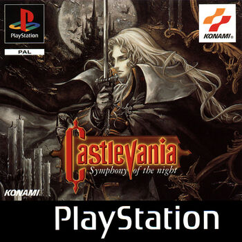 castlevania symphony of the night rom ps1 pt br