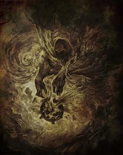 Ensnared Demon Book of Dracul