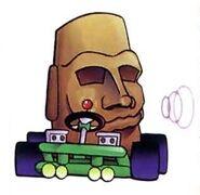 Moai - 06